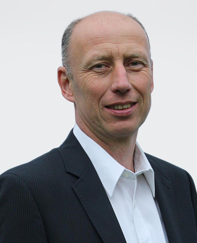Oliver Korten