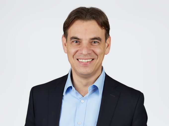 Ralph Wörheide