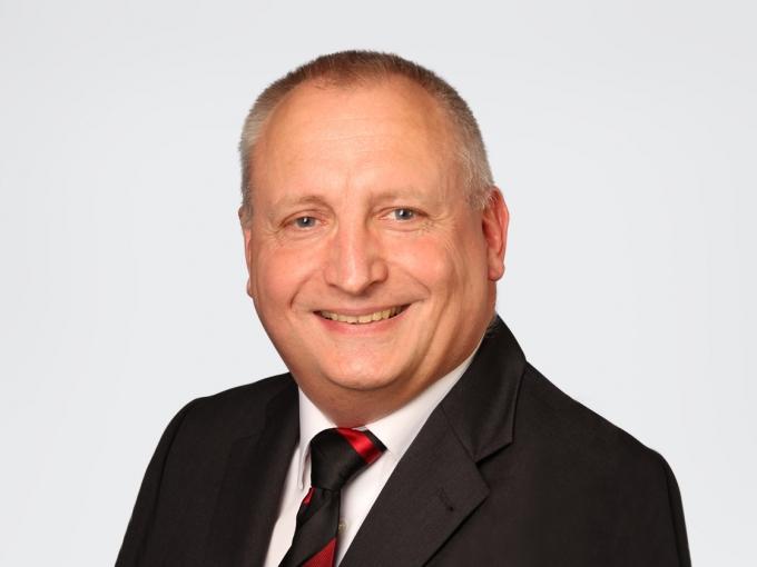 Ulf Stalmach