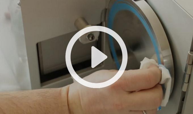 Videothumbnail für das Produkt Q-Chain LCM System